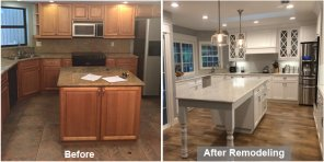 Kitchen Remodeling Lake City Florida