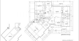 Oakton Dimensioned Floor Plan