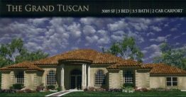 The Grand Tuscan