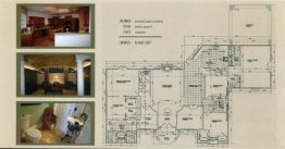 The Grand Tuscan Floor Plan