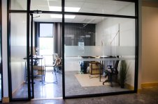 Commercial Office Renovation Lake City FL